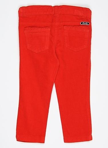 Mammaramma Pantolon Kırmızı